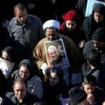 Больше 32 погибших в давке на похоронах генерала Сулеймани в Иране