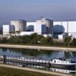 Франция закрывает свою старейшую АЭС