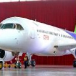 Китайский авиалайнер C919 все же получит двигатели GE