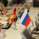 РФ и ФРГ хотят конкурировать с Азией в секторе хранения энергии