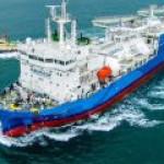 НОВАТЭК и Nauticor займутся СПГ-бункеровкой на Балтике