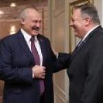 Белоруссия построит нефтепровод от Балтики на американские деньги?