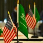 Саудовская Аравия почти прекратила поставки нефти в США