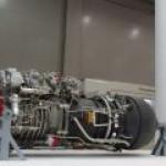 В России хотят создать авиационный СПГ-двигатель