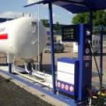 Газомоторное топливо стало товаром первой необходимости