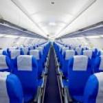 Воздух защищает пассажиров самолетов от заражения коронавирусом