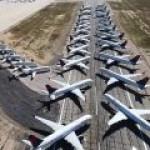 Восстановление авиасообщения России займет три года