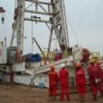 На юго-западе КНР открыто очень крупное месторождение газа