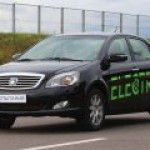 Лукашенко: Белорусские электрокары смогут потягаться с Tesla