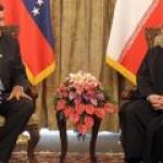 Иран стал союзником Венесуэлы, чтобы взбесить США
