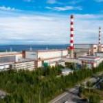 АЭС России поставили абсолютный отечественный рекорд выработки
