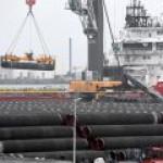 """Проекту """"Северный поток-2"""" срочно понадобилось разрешение ФРГ"""