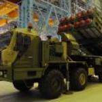 Новейший комплекс С-350 может уничтожать даже БПЛА