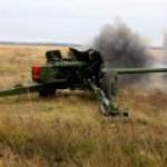 Пожар на иркутской нефтяной скважине погасили артобстрелом