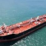 Новый танкер с нефтью SOCAR для Белоруссии прибыл на Украину