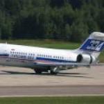 СФ предлагает возродить конкурента SSJ-100 – лайнер Ту-334