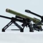 В России создается самая мощная в мире снайперская винтовка