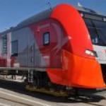 Беспилотный поезд испытают в РФ на виртуальном полигоне