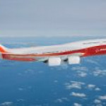 Легендарный Jumbo Jet – Boeing 747 – уходит в историю