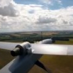 В РФ взлетел самолет с двигателем, напечатанном на 3D-принтере