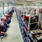 Бережливое производство: рождение концепции и российский опыт реализации