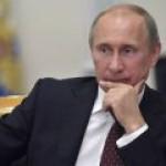 Путин: Россия еще долго будет развивать угольную отрасль