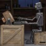 Роботы в России будут платить подоходный налог?
