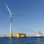 Плавучий ветропарк на 1 ГВт появится в северной Европе