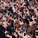 Отходы цифровизации растут огромными темпами