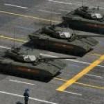 """Беспилотный вариант новейшего танка """"Армата"""" прошел испытания"""
