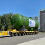 """Первое оборудование для АЭС """"Аккую"""" отправляют из России"""