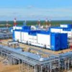 """""""Новатэк"""" начал разработку Валанжинских залежей газа"""