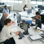 Офисные сотрудники нефтегазовых компаний – самые здоровые?