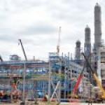 Строительство Амурского ГПЗ скоро будет завершено