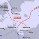 PGNiG активно входит на шельф Норвегии, чтобы заполнить Baltic Pipe
