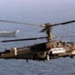 """Морские вертолеты Ка-52К """"Катран"""" готовы выйти в серию"""
