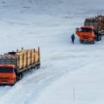Технические регламенты мешают арктическому транспорту
