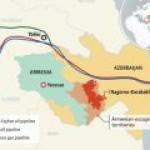 Азербайджан может потерять свои экспортные трубопроводы?