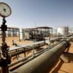 Ливия теряет добычу из-за изношенных нефтепроводов