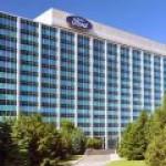 Ford наращивает вложения в электроктромобили и аккумуляторы