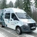 """""""Газпром нефть"""" доверит роботам свои перевозки на Югре"""