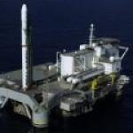 Морская стартовая площадка может быть построена в ФРГ