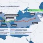 Запуск ЮГК не за горами: строительство TAP завершено