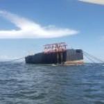 Тонущий венесуэльский супертанкер вызовет огромную экокатастрофу