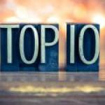 Десять главных энергетических новостей прошедшей недели