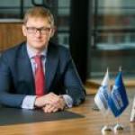 """В холдинге """"Газпром"""" произошли важные кадровые перестановки"""