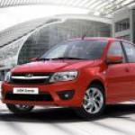 Составлен топ-10 самых бюджетных автомобилей в России