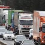 Бензиновые и дизельные грузовики исчезнут в ЕС на 10 лет раньше