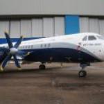 Где понадобится новый турбовинтовой лайнер Ил-114-300