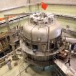 """""""Искусственное солнце"""" создали в КНР для запуска ядерного синтеза"""